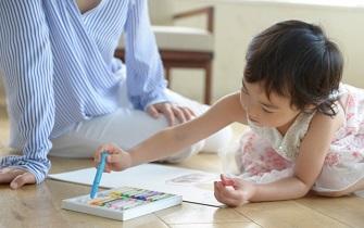 【子連れOK】働きたいママ応援!チーム育児でハッピー子育て講座