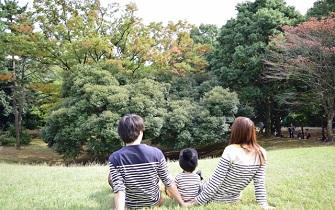 【子連れOK】チーム育児でハッピー子育て講座